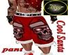 Cool Santa pants