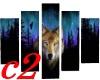 ~c2~ 5 frames wolf