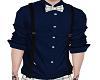 [JJ] Ringo shirt+susp