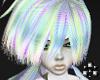 Lumin. Gayaneh  hair