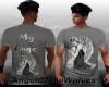 AOTW-My Angel T- Shirt