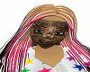Cheshire Mask {xs}