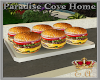 PCH Double Cheese Burger