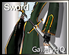 GHQ~ LOKI | Sword| ANI