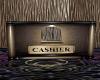 Casino Cashier Booth