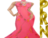 *PRN*Pink Claudia Gown