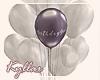 *KY* Bday Girl Balloons