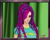 Plum Loco Violet