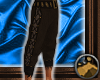 Norse Leather/Fur Pants