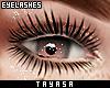 Zell Eyelashes!