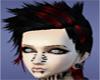 //S: Black Red Freddy