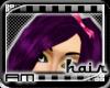 [AM] Etsuko Violet Hair