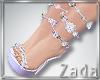 Pastels Heels