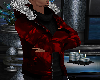 LJN M4xx Red Fur Jacket