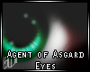 Agent of Asgard Eyes