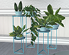 ~N~ Get Away Plant Stand