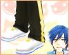 ~R~ Kaito pants