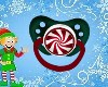 Baby Elf Candy Pacifier
