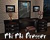 [M] Phi Phi Dresser