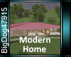 [BD]ModernHome