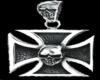 iron cross necklaces