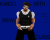 kango black