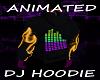 DJ Hoodie *Animated *M