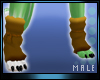 M * Young Link Leggings