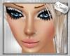 Silver&Diamond Nose Ring