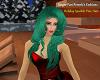 Holiday Sparkl Pine Hair