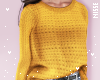n| Fall Sweater Yellow