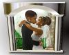 Wedding Bliss Framed