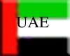 UAE-Flage