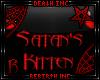 |R| Satan's Kitten Room