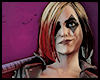 HQ! Harley Telltale Hair