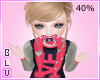 ! Girl 40%