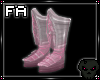 (FA)LitngBoots Pink2