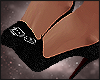 Witch Lace Shoes