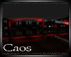 *SC* Red Black PVC Club