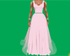 Pink Spring Gown