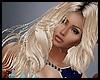 Odelmira Light Blonde