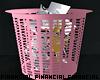 Pink Trash