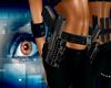 ~H~Ditigal Squad Gun 2R
