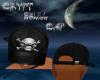 Crypt Skull Cap