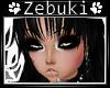 +Z+ Natsuko 2.2 Blk