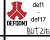 Defqon part 1