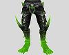 Sir Ani Toxic Drac Legs
