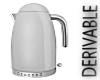 [Luv] Der. Tea Kettle