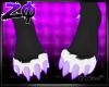 Suave | Feet