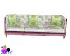 dream lilac sofa